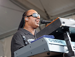 Stevie Wonder to embark on European tour
