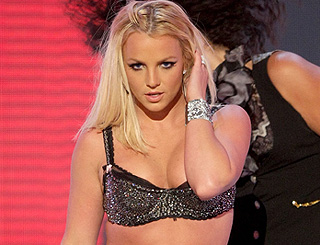 Britney has cameo in Pussycat Dolls video