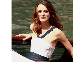 Keira Knightley 'to star in My Fair Lady remake'