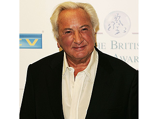 Michael Winner organises trip for pal John Cleese