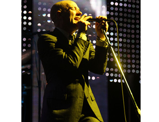 REM play Madison Square Garden in New York