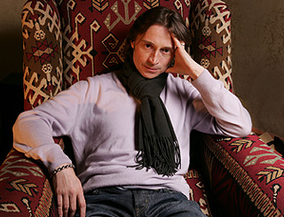 Robert Carlyle top choice to be next Doctor Who