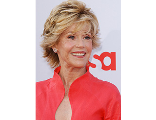 Jane Fonda says she always puts romance first