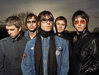 Oasis honoured with lifetime achievement trophy