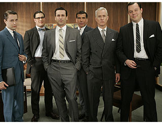Mad Men snags 16 Emmy nominations