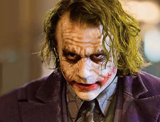 The Dark Knight on course to make box-office history
