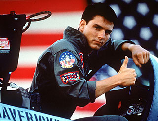 Top Gun sequel in the pipeline for Tom Cruise
