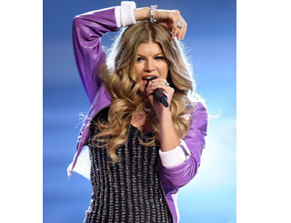 Fergie to join all-star cast for new musical role