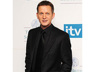 Chat-show host Jeremy Kyle in high-speed car crash