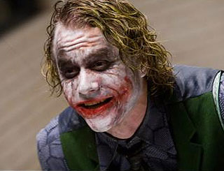 Heath Ledger flick breaks records in US