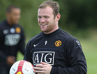 Wayne Rooney to star in Hovis ads