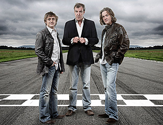 'Top Gear' to return as presenters agree deal