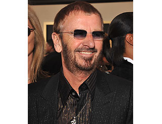 Ringo's granddaughter embarks on rock career