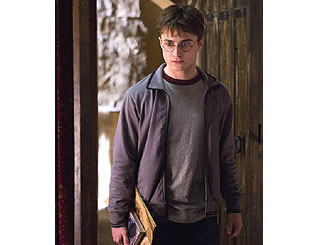 Sixth Harry Potter film delayed by eight months
