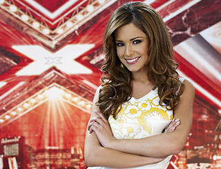 Cheryl Cole's X Factor debut sends ratings sky high