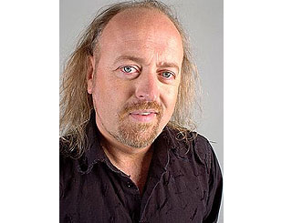 Bill Bailey says farewell to Never Mind The Buzzcocks