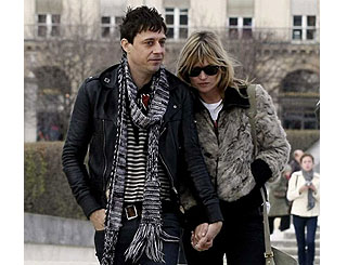 Jamie Hince keen to patch things up with Kate