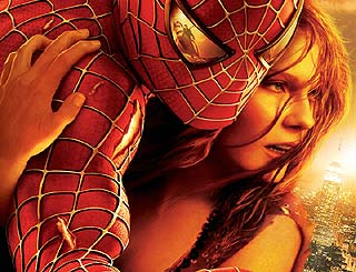 Kirsten Dunst on board for Spiderman 4