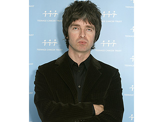 I took part of Abbey Road floor, admits Noel Gallagher