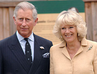 Camilla to return early from royal tour of Asia