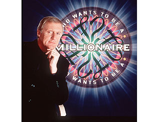 New quiz show deal for Chris Tarrant