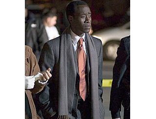 Don Cheadle steps in to fill role in Iron Man sequel