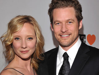 Anne Heche expecting second baby