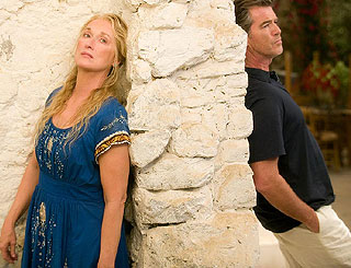 Mamma Mia a huge UK box office success