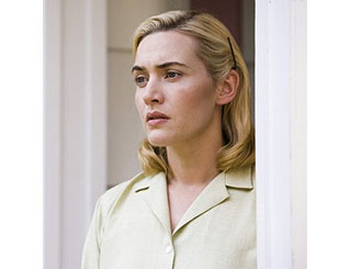 Two Screen Actors Guild nods for Kate Winslet