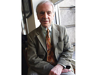 Andrew Sachs to appear in Coronation Street