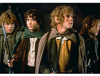 Hobbits may return for Lord Of The Rings prequel