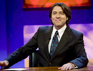 Jonathan Ross to sell 40k comic for Red Nose Day