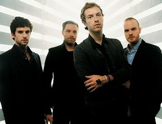Coldplay's Viva... is best selling album of 2008