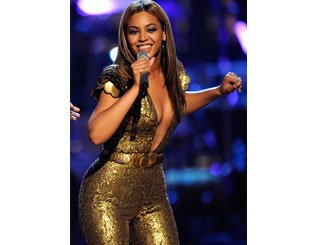 Beyonce to reward 'best dancer' with $250,000