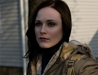 Evan Rachel Wood takes on 'local' Juliet role