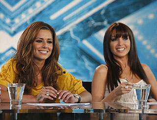 Dannii's X Factor salary doubled to match Cheryl's £1m