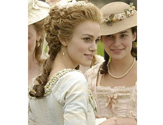 Credit crunch nixes Keira Knightley's Shakespeare debut