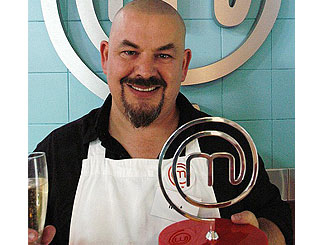 MasterChef winner Mat's restaurant dream on hold