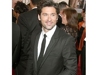 Dr McDreamy named new face of L'Oreal