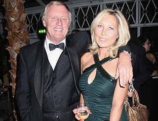 Chris Tarrant released without charge after 'domestic incident'