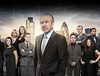 Sir Alan Sugar's new apprentices unveiled