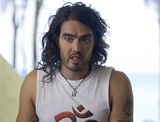 Russell Brand and Anthony Hopkins touted for Arthur roles