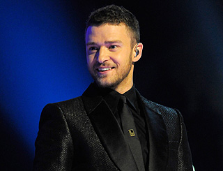 Justin Timberlake eyes tequila business
