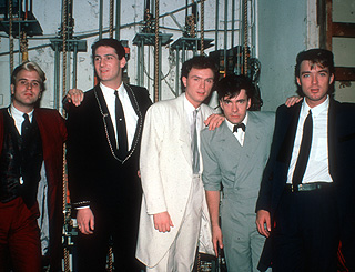 New Romantic icons Spandau Ballet plan reunion