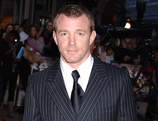 Guy Ritchie leaks theme of new movie at water-related eco flick