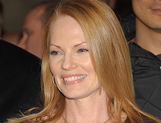 CSI actress Marg Helgenberger divorcing husband of 19 years