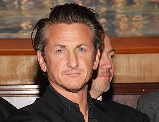 Sean Penn to do comedy turn in Three Stooges remake