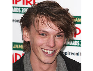 British newcomer Jamie Campbell-Bower joins 'Twilight'