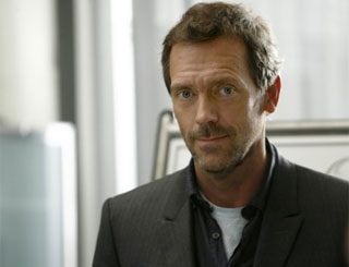 Hugh Laurie's spy novel is a hit with French readers