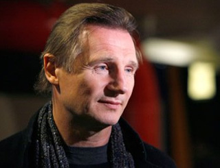 Liam Neeson confirms return to work with Zeus role